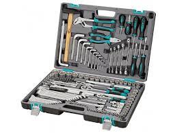 Купить <b>набор инструментов Stels 14107</b> (универсальный) по ...