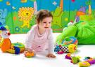 Обряды для ребенка на 1 год
