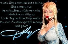 Dolly Parton's Wit & Wisdom via Relatably.com
