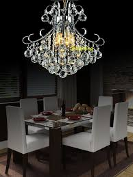 Modern Crystal Chandeliers For Dining Room Favorite 39 Inspired Ideas For Linear Light Fixtures For Dining