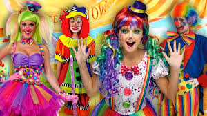 <b>Clown Costumes</b> – <b>Funny Halloween Costumes</b> | <b>Costume</b> ...