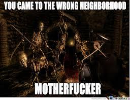 Dark Souls by dkanzuto100 - Meme Center via Relatably.com