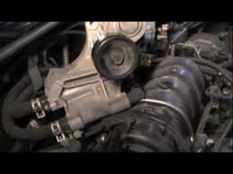 chevy 3 8 coolant leak