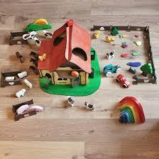 Домики конструкторы | «Smart <b>Wood</b> Toys» - Деревянные ...