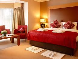 apartment bedroom color schemes regarding the creating a powerful red scheme hominic within fleur de bedroom paint color ideas master buffet