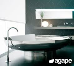 agape bathroom