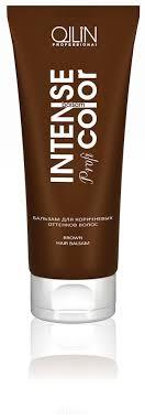 <b>OLLIN Professional Бальзам для</b> тонирования для коричневых ...