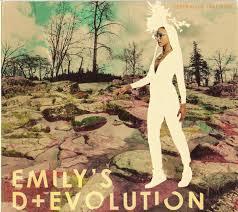 <b>Esperanza Spalding</b> - <b>Emily's</b> D+Evolution   Releases   Discogs