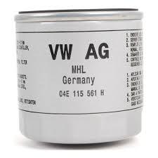 <b>Фильтр масляный VAG</b> 04E115561H — купить в интернет ...