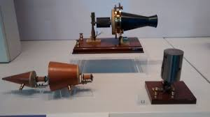 information history the library of tomorrow alexander graham bell s patent models for the telephone