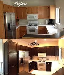 gel stain kitchen cabinets:  gel stain kitchen cabinets staining kitchen cabinets with gel stain best way to apply