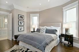 marvelous grey bedroom colors:  excellent grey wall paint stylish greige paint colors transitional bedroom benjamin moore grege