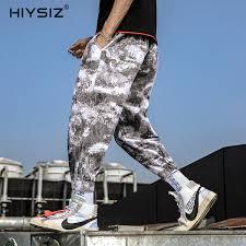 <b>2019 HIYSIZ</b> NEW Pants <b>2019</b> Fashion Trend <b>Streetwear</b> Cargo ...