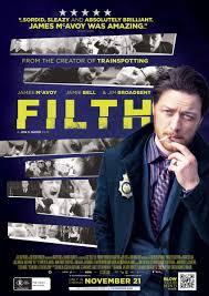 FILTH – DUBLADO