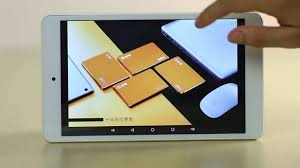 <b>Teclast P80h Tablet PC</b> - YouTube