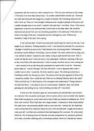 personal reflection essay popp s english iii website i tried to live my life as worthy as i could that even if i die at this moment i wouldn t be regret and at some point i feel like growing up by doing so