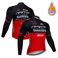 <b>Winter Bike Clothing</b> In <b>Cycling Jerseys</b> for sale | eBay