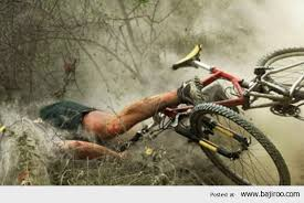 Fail: 10 Pictures of People Falling Off Bikes via Relatably.com