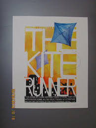 browsing traditional art on the kite runner by eohsytan