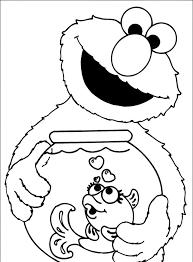 Small Picture Elmo Alphabet Coloring Pages Az Tbrc adult