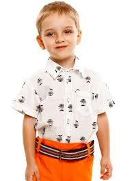 <b>Сорочка</b>, набивка для <b>мальчика Карамелли</b>