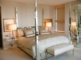 bedroom decorating ideas mirrored furniture photo 2 bedrooms mirrored furniture