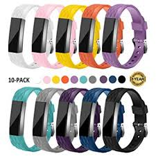 <b>Fitbit Ace</b> Bands for Kids,<b>Fitbit Alta HR</b> Bands,<b>Fitbit Alta</b> Bands,Gymu...