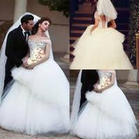 <b>Red Ball Gown</b> Wedding <b>Dresses</b> Bling NZ | DHgate <b>New</b> Zealand