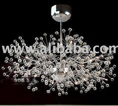 island modern bird nest design crystal pendant light ceiling lighting fixture ceiling pendants lighting