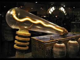 Αποτέλεσμα εικόνας για Did Ancient Egypt Really Have Electricity?
