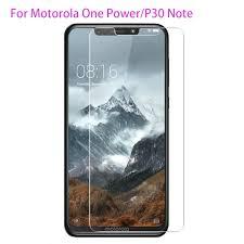 2Pcs <b>Naxtop Tempered Glass</b> Screen Protector For Motorola Moto ...