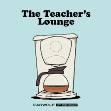 Big Grande Teachers' Lounge