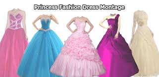 Приложения в Google Play – Princess <b>Fashion Dress</b> Montage