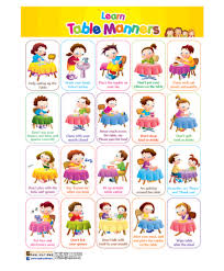 good manners clipart clipart  table manners for kids clipart clipartfest