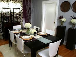 Contemporary Dining Room Design Modern Dining Room Decorating Ideas Home Design Ideas