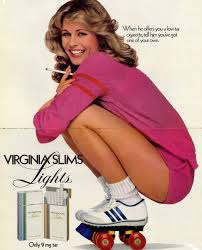 You've Come A Long Way, Baby: Virginia Slims Advertising Year By ...