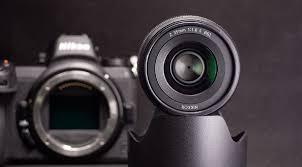 Тест и обзор <b>объектива Nikon NIKKOR</b> Z 35mm f/1.8 S - Photar.ru