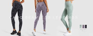 Aliexpress.com : Buy <b>Vutru Women Camo</b> Seamless Tummy Control ...