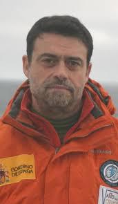 José Abel Flores. Foto L. O. Z.. J. M. S. El jurado de los Premios Castilla y León decidió ayer otorgar la modalidad de Protección del Medio Ambiente por ... - 2012-04-19_IMG_2012-04-12_00.55.26__8290425