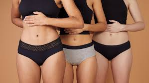 Give $10 Get $10   Stack Credits & Earn Free Underwear - Thinx