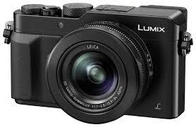 <b>Фотоаппарат Panasonic Lumix DMC</b>-<b>LX100</b> — купить по выгодной ...