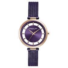 Buy <b>Kenneth Cole</b> Watches Online at Best Price In India : Titan