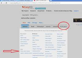 Avoiding plagiarism   Citing Sources   Research Guides at J     TeacherTube EasyBib Mobile App for iPhone   EasyBib com