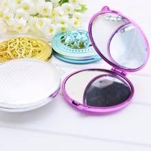 Винтажные ручные зеркала, карманное <b>зеркало</b>, <b>компактные</b> ...