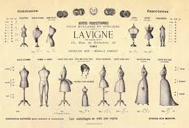 Lavigne's <b>high quality</b> bust <b>mannequins</b> for window displays and ...