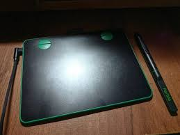 Стоит ли покупать <b>Графический планшет Parblo</b> A640? Отзывы ...