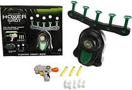 Normor Shooting Games Toy Electric Suspension Ball ... - Amazon.com