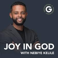 Joy In God Podcast