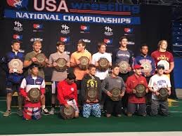 all americans junior style national champions