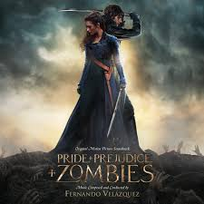 pride and prejudice and zombies var egrave se sarabande